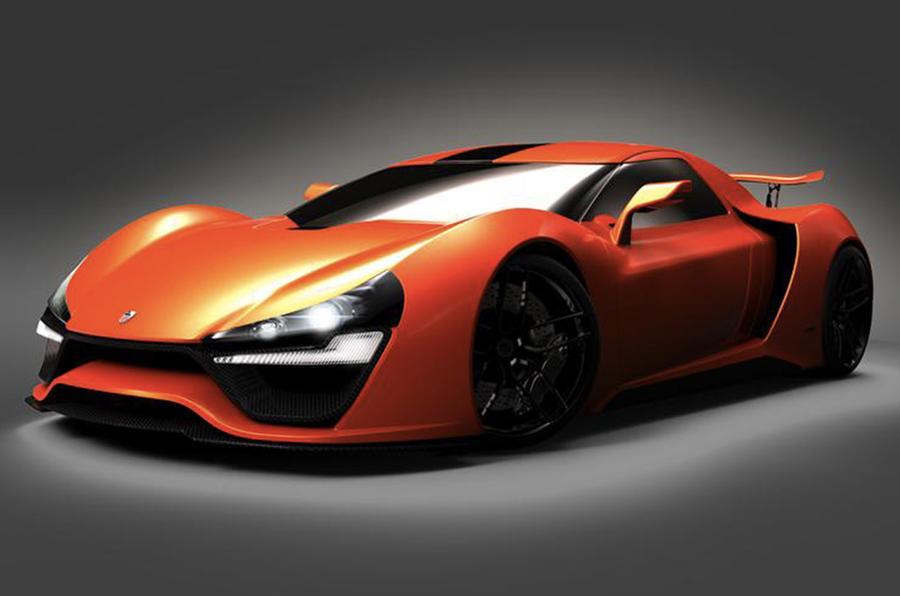 New Trion Nemesis hypercar targets Bugatti and Koenigsegg