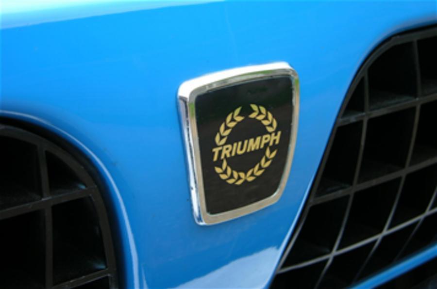 Triumph revival on again