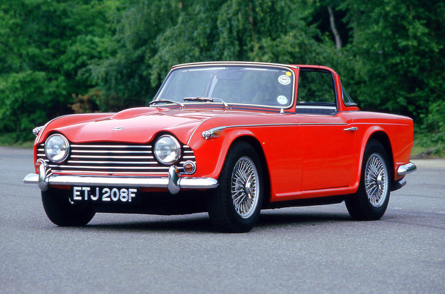 The 100 best British cars ever built | Autocar