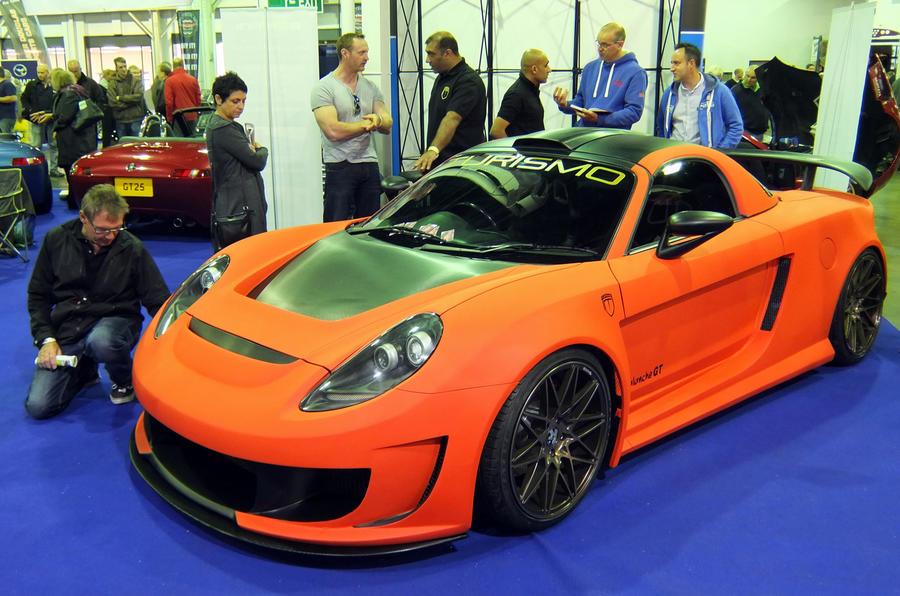 Lamborghini Kit Car Turn Key.Turn Key Lamborghini Murcielago LP640 ...