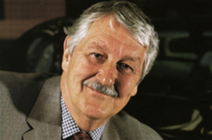 Ex-TVR boss Peter Wheeler dies