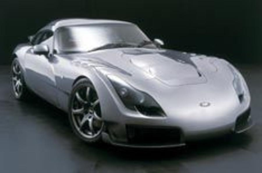 TVR sold for £15mil