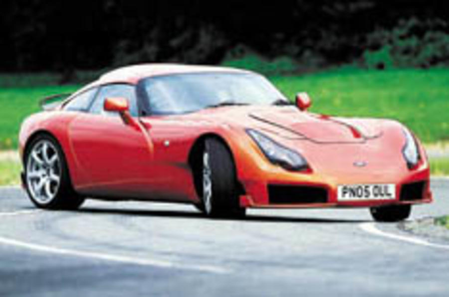 TVR denies <br>lay-off crisis
