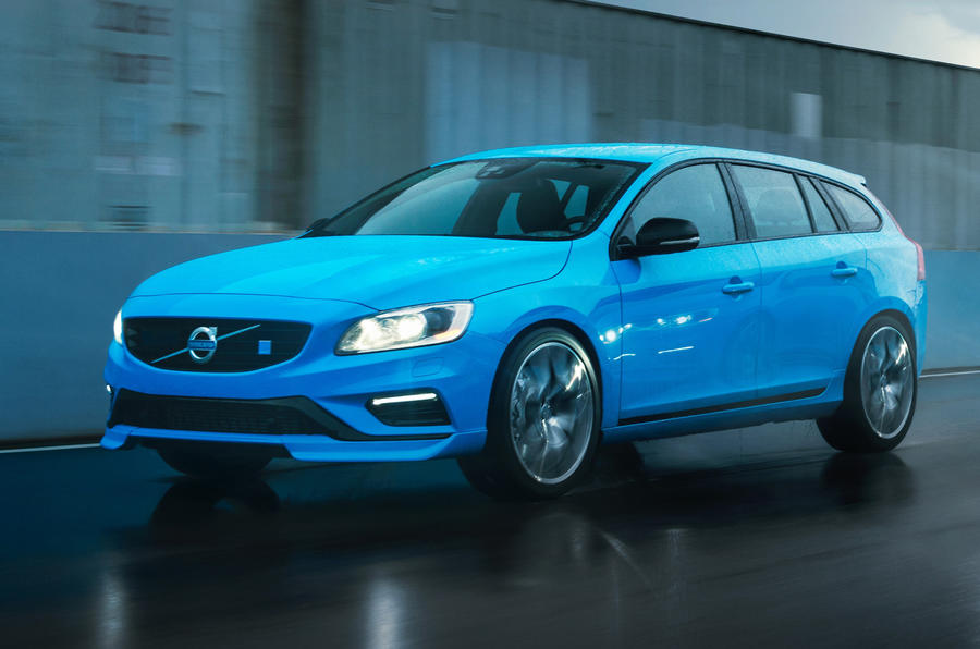 Polestar plans electric drive and hot new diesel-powered models