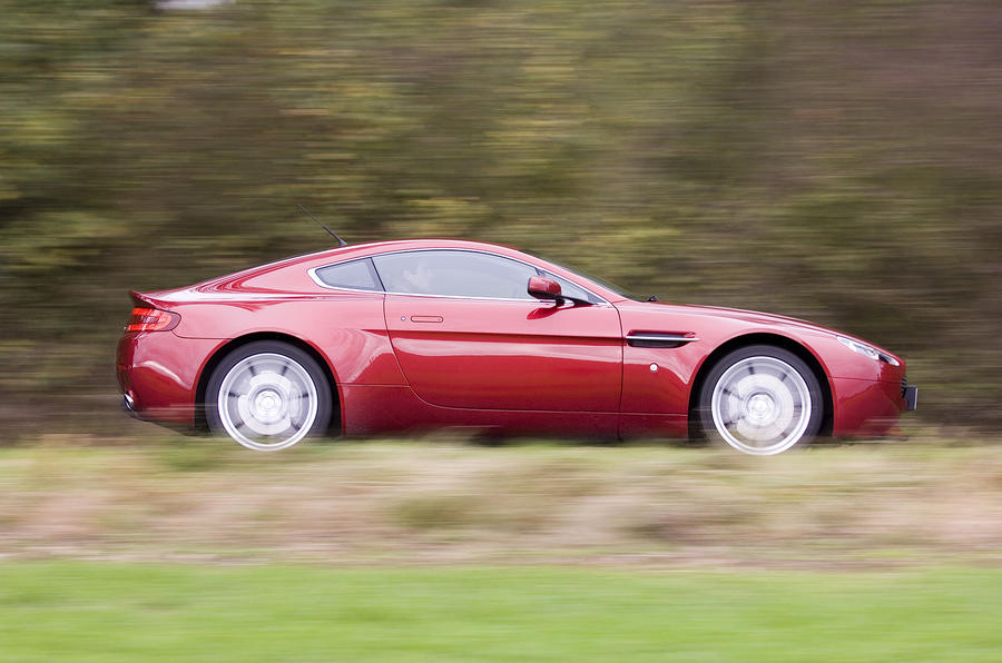 Used Aston Martin buying guide