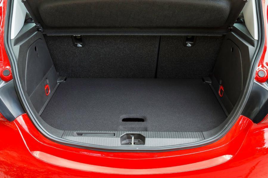 Vauxhall Corsa Review 2019 Autocar