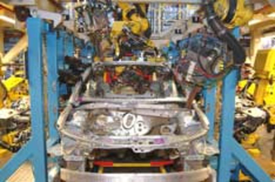 EU investigates Vauxhall funding