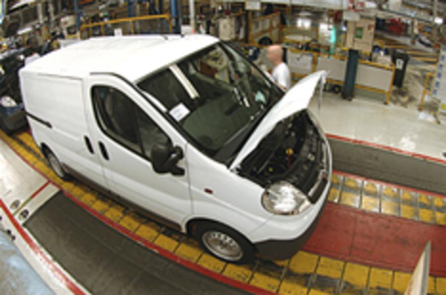 Vauxhall jobs 'saved'