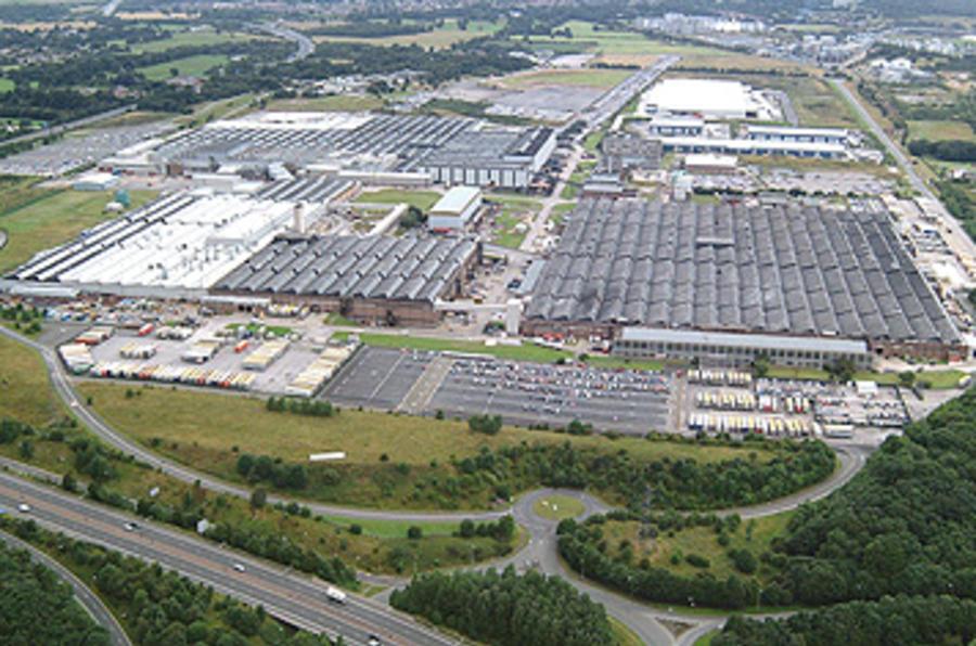 Update: Opel cuts 'speculation'