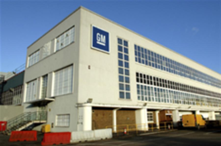 Vauxhall job losses 'not decided'