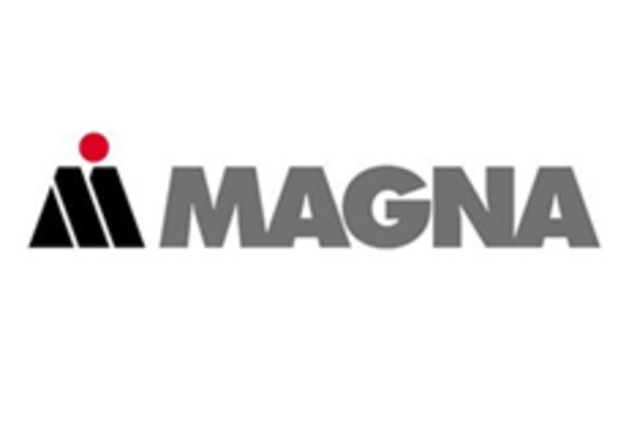Magna agrees Vauxhall/Opel deal