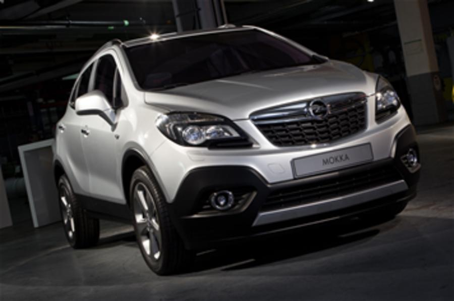Vauxhall in new Buick tie-up