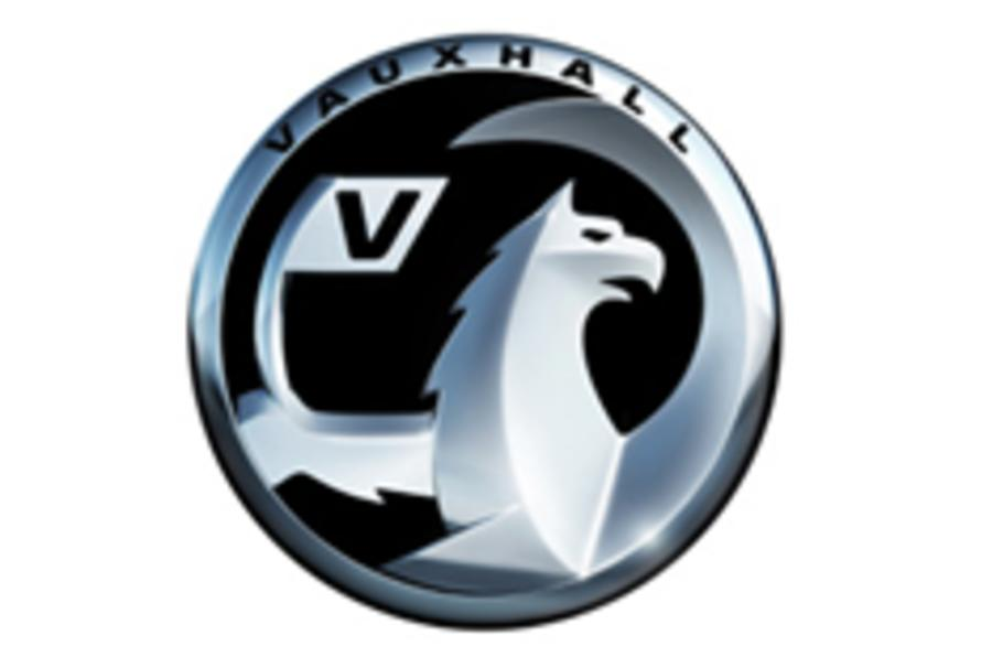Vauxhall's new Griffin