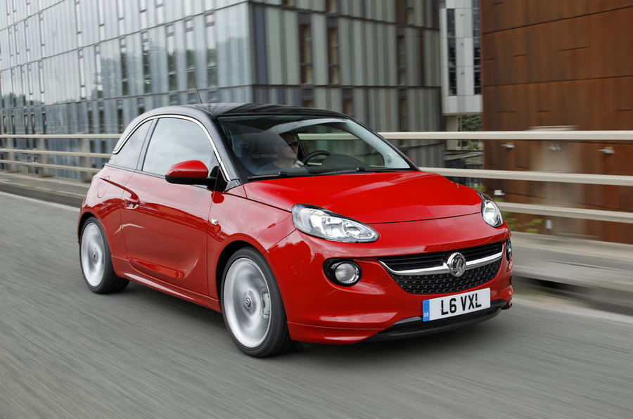 Quick news: Martini Racing at Goodwood, Vauxhall Adam gets Siri, Chinese showroo
