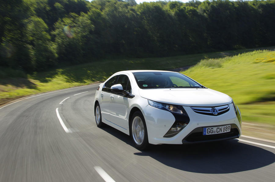 Next Ampera cheaper, more radical