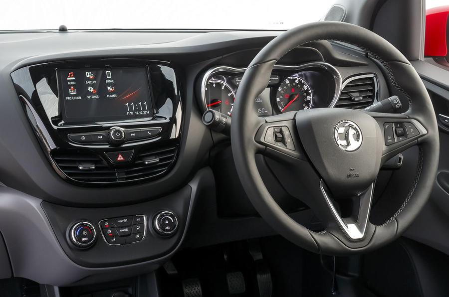 2015 Vauxhall Viva Specs Engines And Price