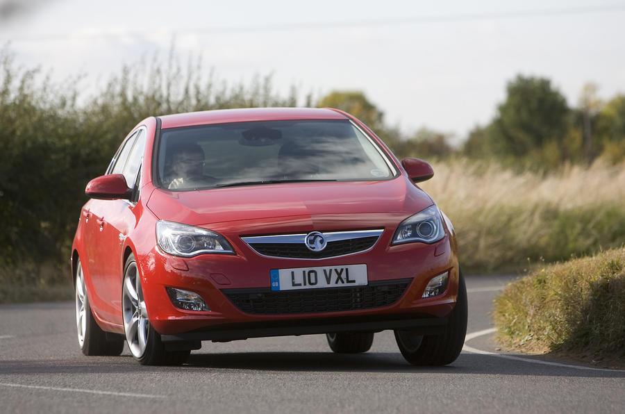 UK car sales still on the up
