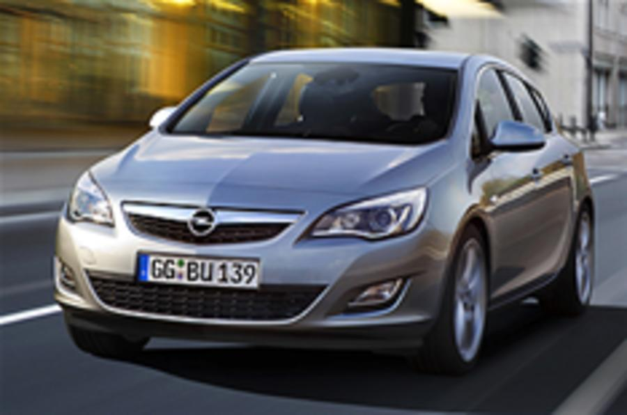 Three bidders for Vauxhall/Opel