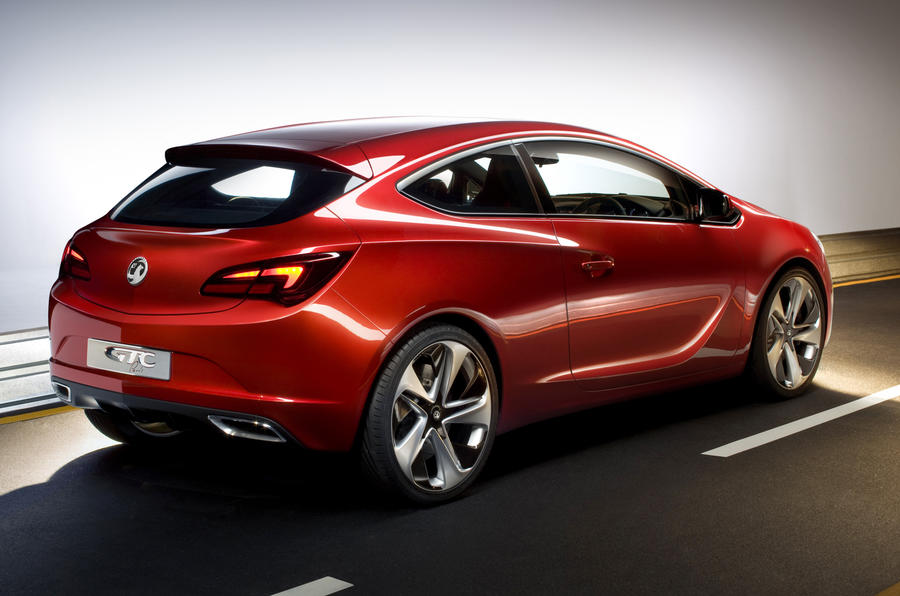 'Astra concept just a flavour'