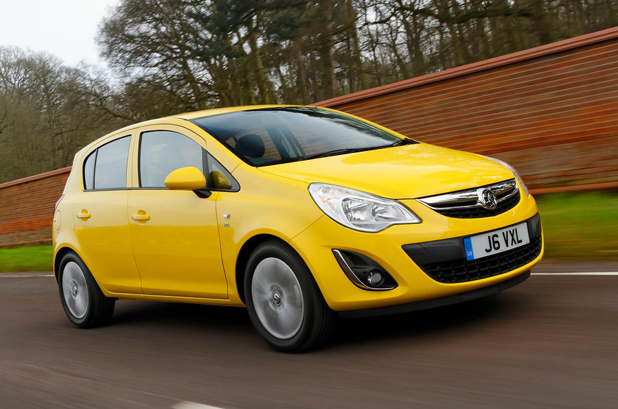 Best car deals: Vauxhall Corsa, Ford Mondeo, Hyundai i10, Suzuki Swift Sport
