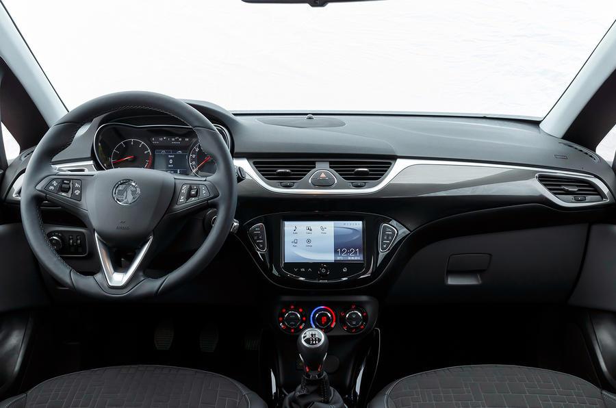 New Vauxhall Corsa Design Secrets Revealed Autocar