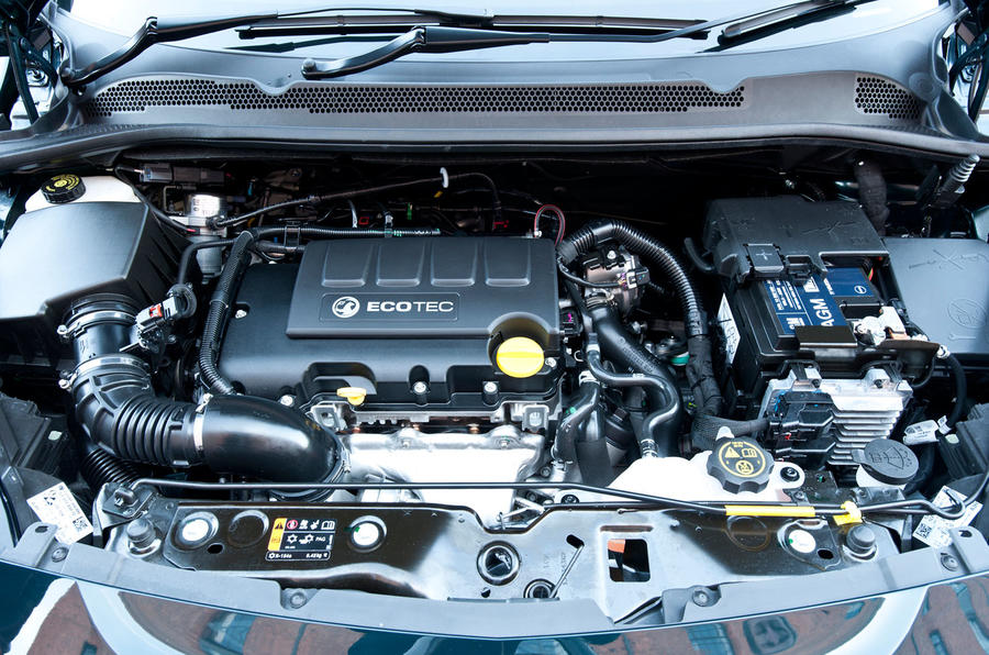 2014 Vauxhall Corsa Sri 1 4i Turbo Ecoflex 5dr First Drive
