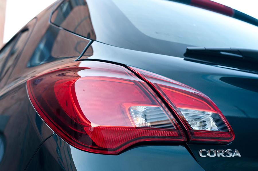 Vauxhall Corsa SRi 1.4i Turbo Ecoflex first drive review
