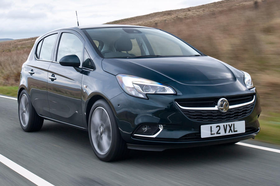 2014 vauxhall corsa sri turbo ecoflex 5dr first drive. Black Bedroom Furniture Sets. Home Design Ideas