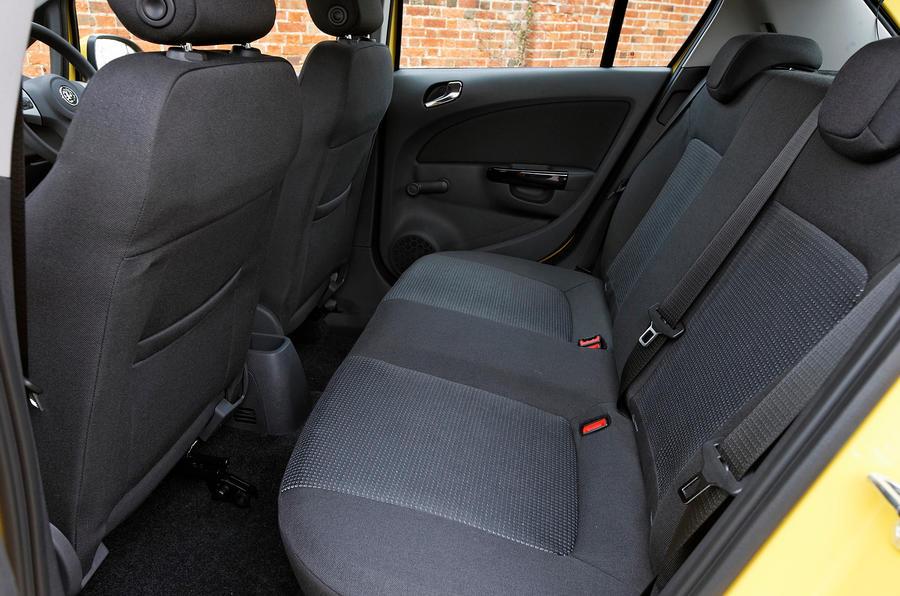 Mazda 3 Mpg >> Vauxhall Corsa 2006-2014 Review (2019) | Autocar