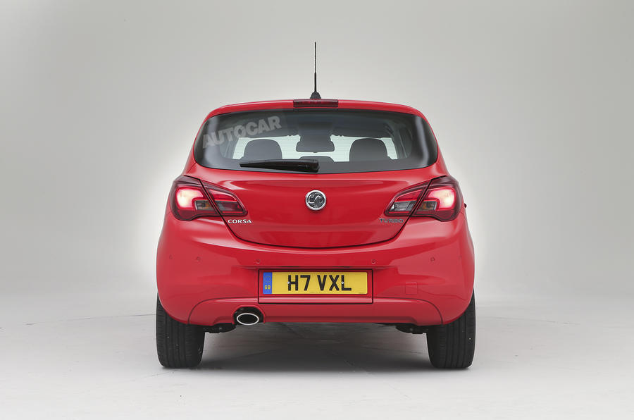 Why the new Vauxhall Corsa matters so much