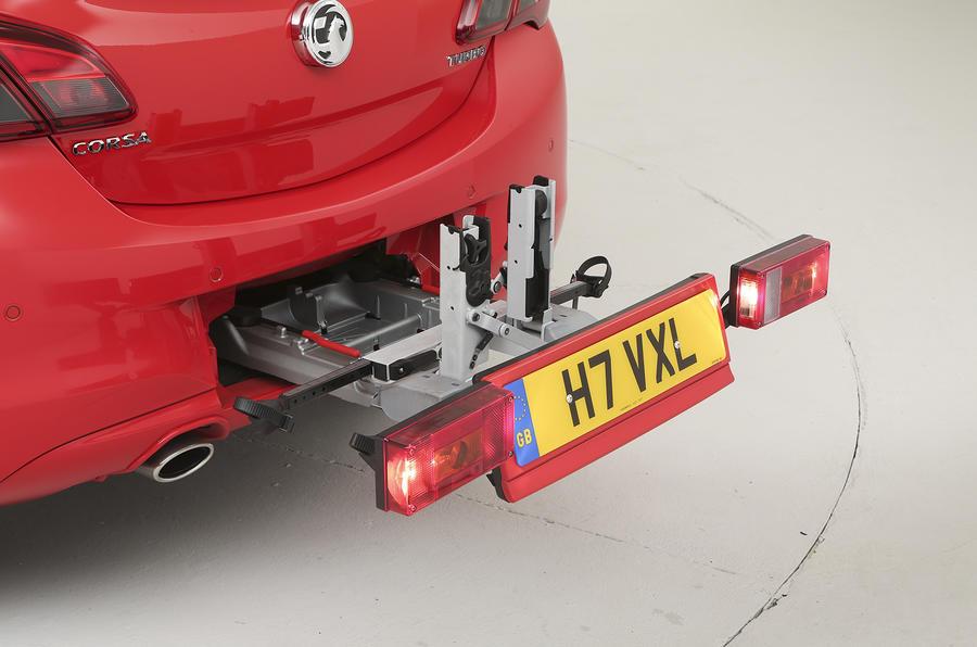 New Vauxhall Corsa revealed - plus exclusive studio pictures