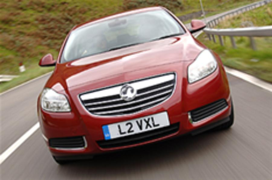 Vauxhall is safe, says GM