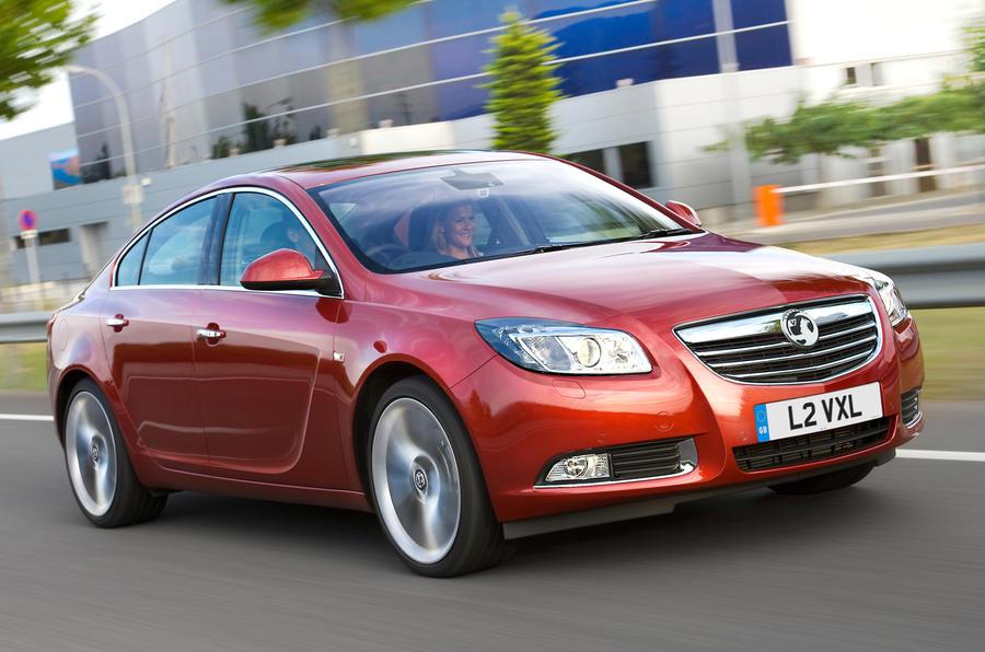 Vauxhall lifetime warranty 'safe'