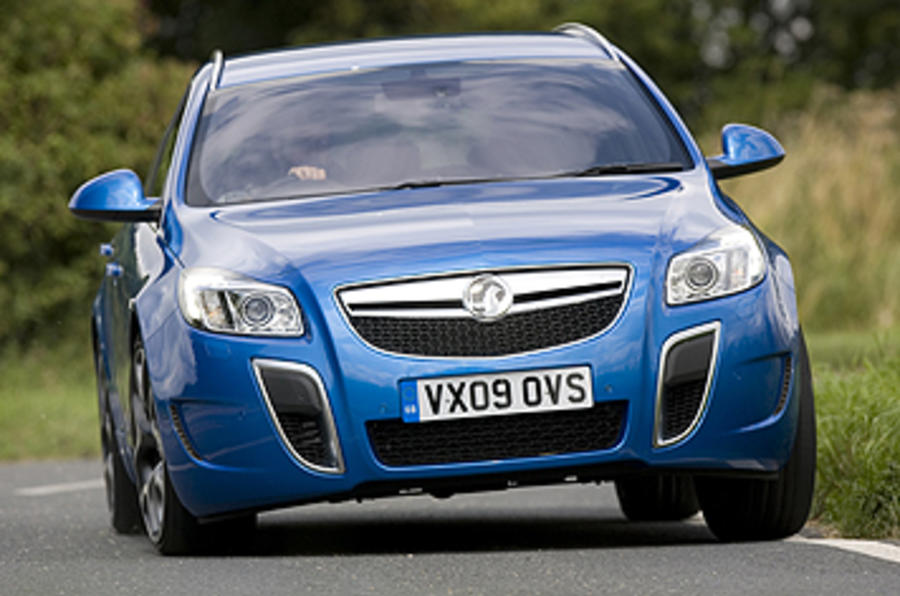 Vauxhall's £270m loan guarantee