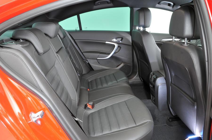 Vauxhall Insignia Review 2017 Autocar
