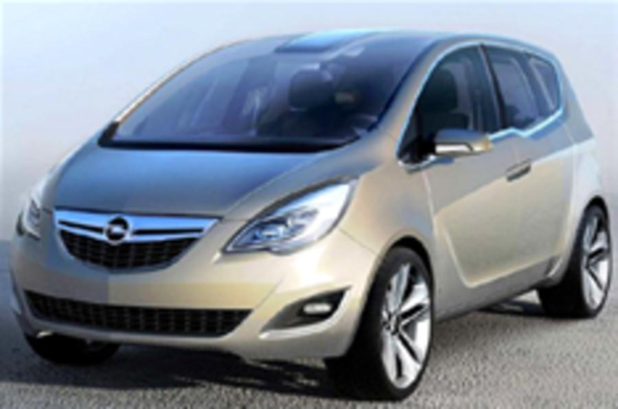 First pics: Vauxhall Meriva