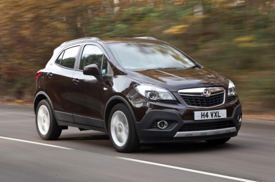 Opel and Buick to develop new joint venture models