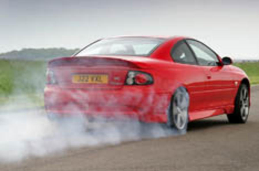 Vauxhall VXRs get even more power