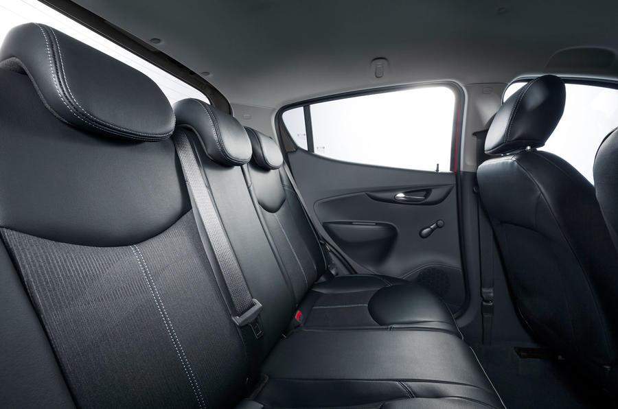 New Vauxhall Viva revealed ahead its summer 2015 launch