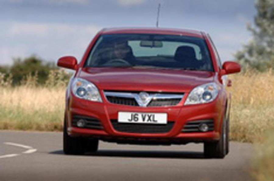 Company cars 'no longer a perk'