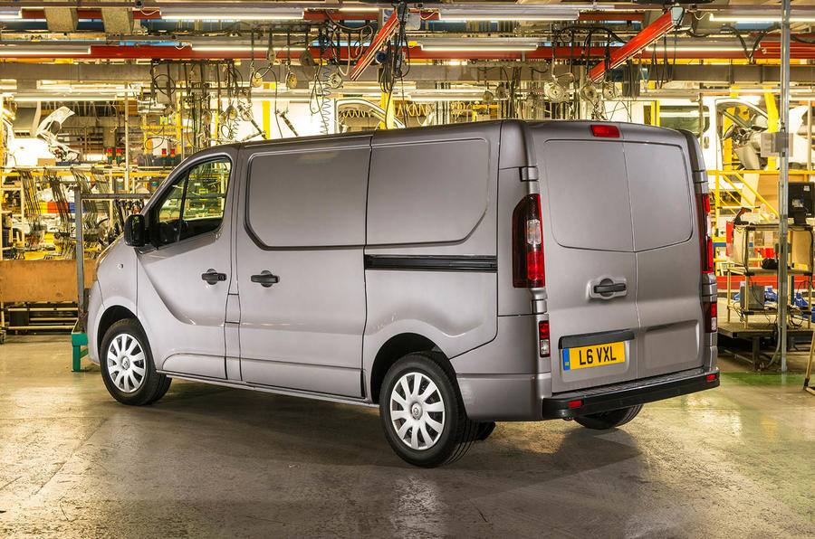 Why General Motors Is Keeping Its Faith In Vauxhall 39 S Luton Plant Autocar