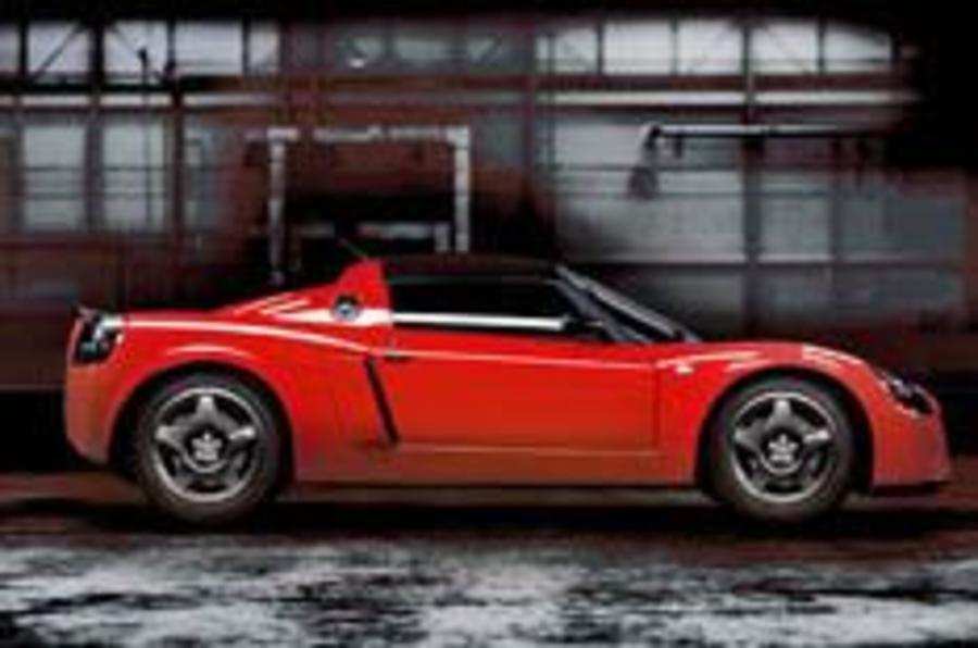VXR spawns hot Vauxhall range