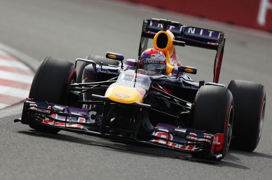 F1 score changes are creating upsets