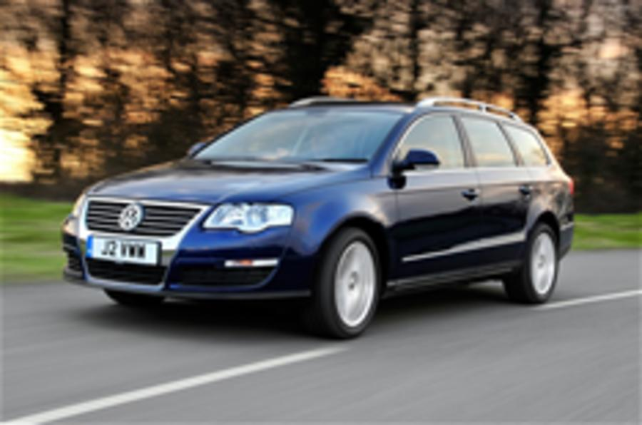Passat Highline Plus launched