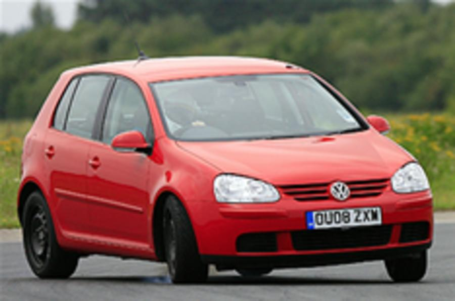 Safety fears over budget tyres