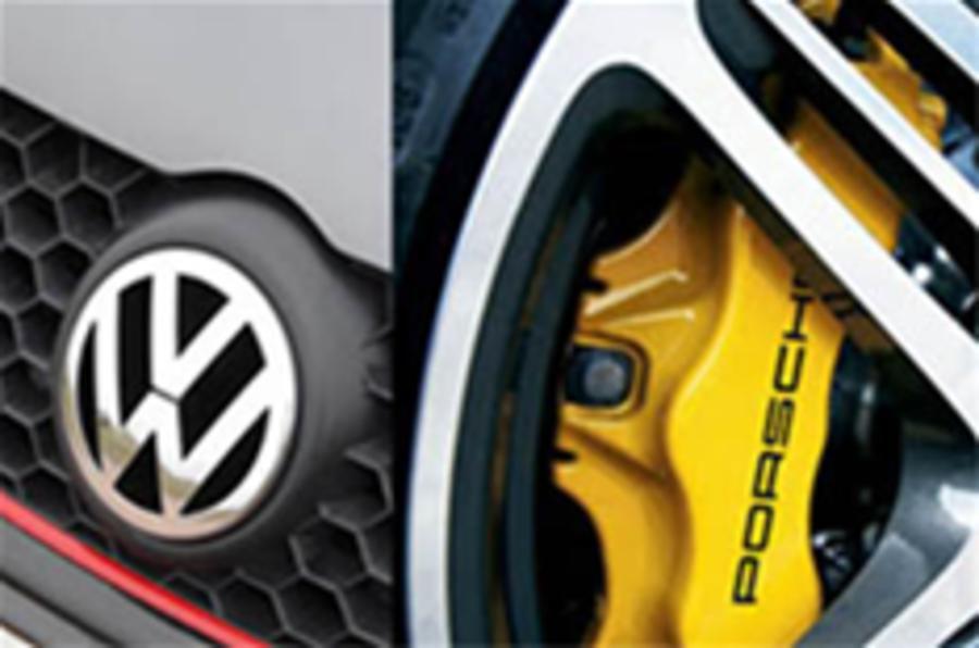 Porsche successfully fails to buy VW