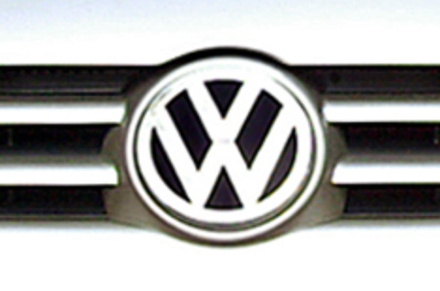 Volkswagen boss ousted