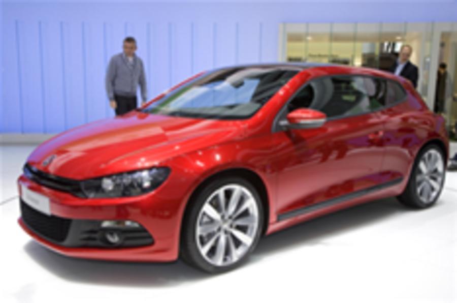 On Video: Geneva's star cars