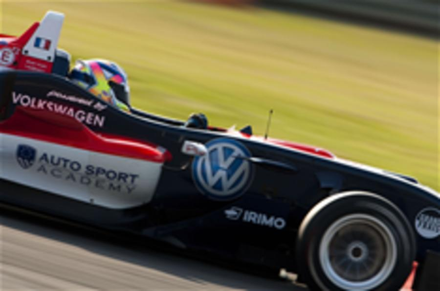 VW considers F1 entry