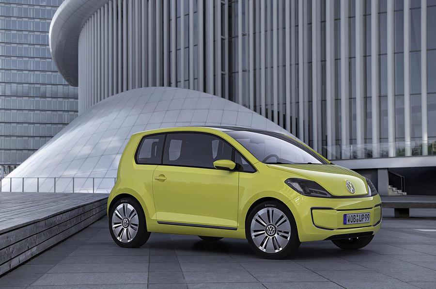 VW: '500-mile EVs by 2020'